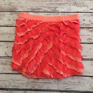 Crewcuts Ruffled Skirt